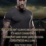 Consistency Quotes Sports Facebook
