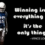 Cool Football Sayings