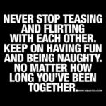 Couples Having Fun Quotes