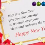 Creative Happy New Year Wishes Facebook