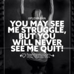 Crossfit Inspirational Quotes