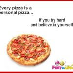 Cute Pizza Sayings