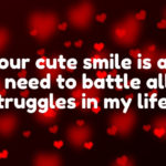 Cute Quotes For Loved Ones