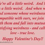 Cute Valentines Day Quotes For Girlfriend Pinterest