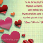 Cute Valentines Sayings For Boyfriend Twitter