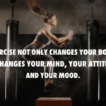 Dance Fitness Quotes