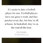 Dating A Soccer Player Quotes Twitter