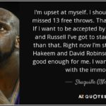 David Robinson Quotes Pinterest