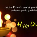 Deepawali Quotes English Facebook