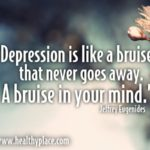 Depression Quotes Facebook
