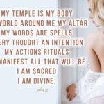 Divine Feminine Quotes Twitter