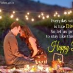 Diwali Quotes For Boyfriend
