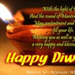 Diwali Wishes For Colleagues Pinterest