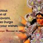 Durga Puja Wish Photo Facebook