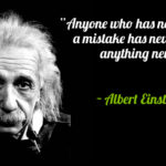 Einstein Quote On Religion And Science Tumblr