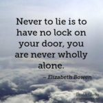 Elizabeth Bowen Quotes Facebook