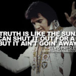 Elvis Presley Famous Sayings Tumblr