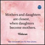 Encouraging Quotes For Daughter From Mother Pinterest