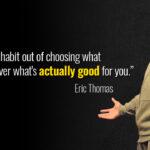 Eric Thomas Quotes Tumblr