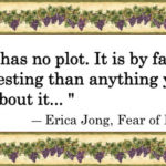 Erica Jong Fear Of Flying Quotes