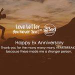 Ex Anniversary Messages Facebook