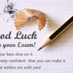 Exam Wishes For My Girlfriend Facebook