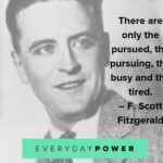 F Scott Fitzgerald Romantic Quotes Pinterest