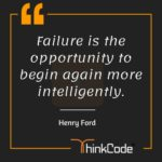 Failure Before Success Quotes Twitter