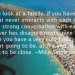 Family Disagreement Quotes