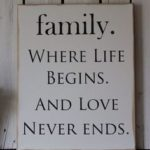 Family Forever Quotes Pinterest