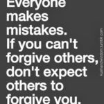 Family Forgiveness Quotes Tumblr