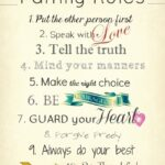 Family Rules Quotes Pinterest