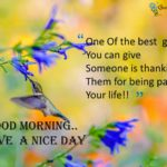 Famous Good Morning Quotes Twitter