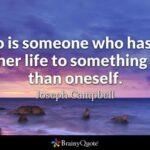 Famous Hero Quotes
