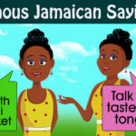 Famous Jamaican Sayings Pinterest