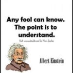 Famous Knowledge Quotes