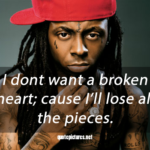 Famous Lil Wayne Quotes Twitter