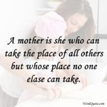 Famous Mother Daughter Quotes