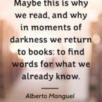Famous Novel Quotes