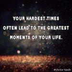 Famous Quotes About Adversity Pinterest