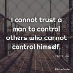 Famous Quotes About Control Twitter