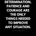 Famous Quotes About Determination Facebook
