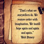 Famous Quotes About Storytelling Pinterest