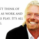 Famous Quotes By Richard Branson