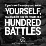 Famous Quotes From The Art Of War