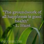 Famous Quotes On Health And Fitness Pinterest