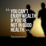 Famous Quotes On Healthy Lifestyle