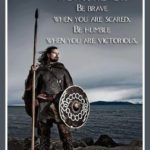 Famous Viking Quotes