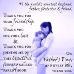 Fathers Day Quotes From Wife And Daughter Twitter