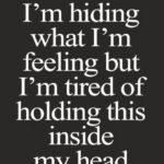 Feeling Sad Life Quotes Pinterest